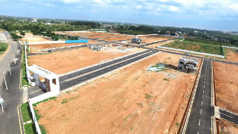 Residential Plot for Sale in Chinnalapatti, Dindigul