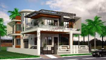 DTCP  APPROVED  INDIPENDENT luxury  house for sale