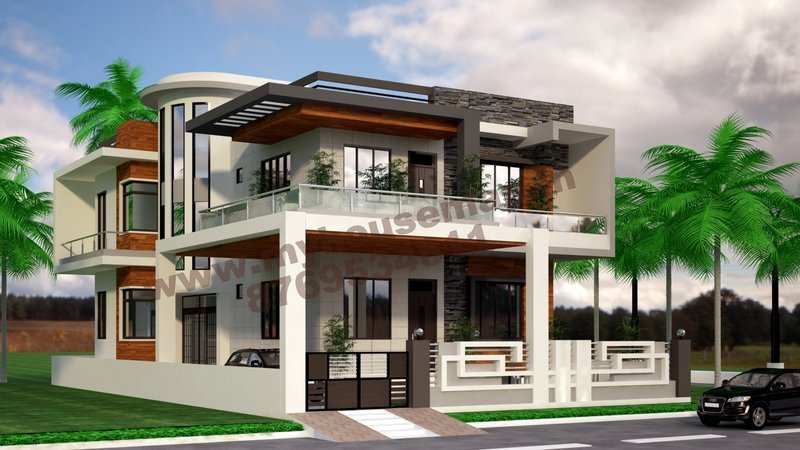 DTCP  APPROVED  INDIPENDENT   HOUSE FOR  SALE