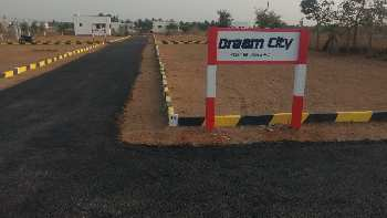 DTCP approved New plot for sale