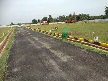 City limited dtcp approved plots