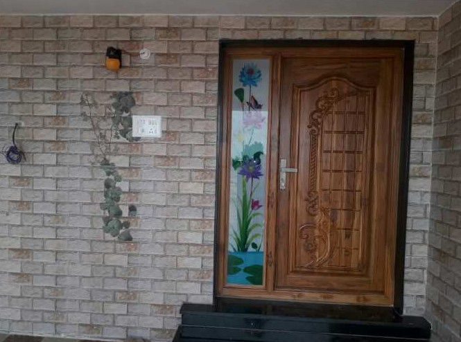 Dtcp approved  2bhk luxury house