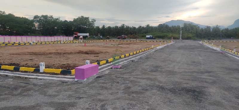 NH-7 highway property.full dtcp approved plots.