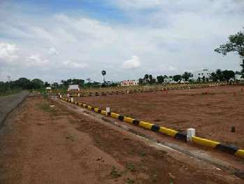 On road site .NH-7 highway property