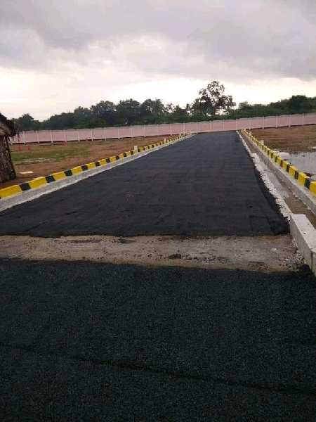 On road site in chinnalapatti city limited