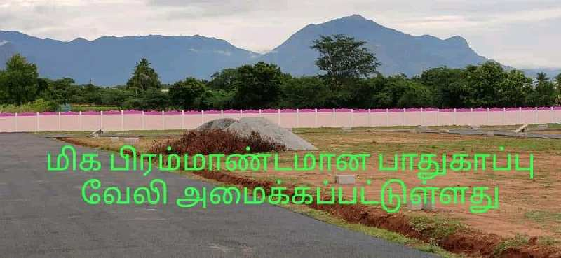 City limited low cost approved plots