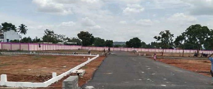 Onroad site.NH 7 highway property
