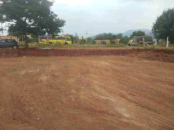 Onroad site for commercial property in Dindigul to madurai NH7.