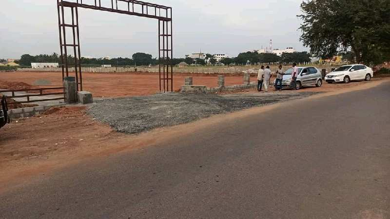 Onroad site for commercial purpose in dindigul city
