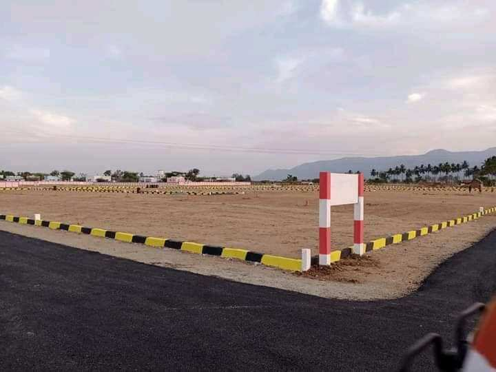 Low cost dtcp approved plots in dindigul city
