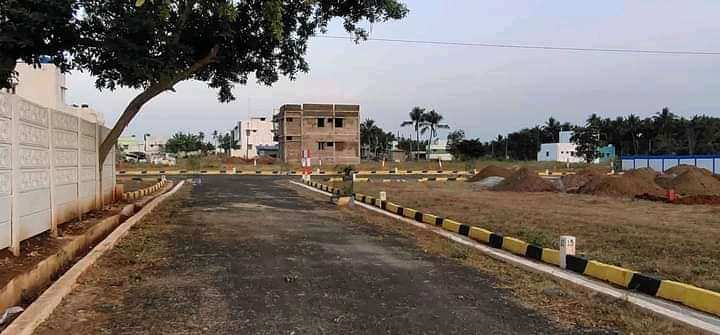 City limited dtcp approved plots in dindigul city