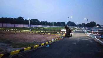 Onroad site .Dtcp approved plots in Dindigul city limited