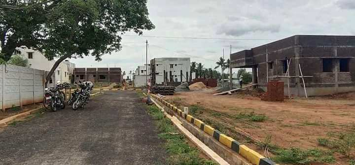 Low cost dtcp approved plots in Dindigul city limited.