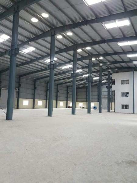 47000 sqft industrial shed for rent in chakan at 20 per sqft