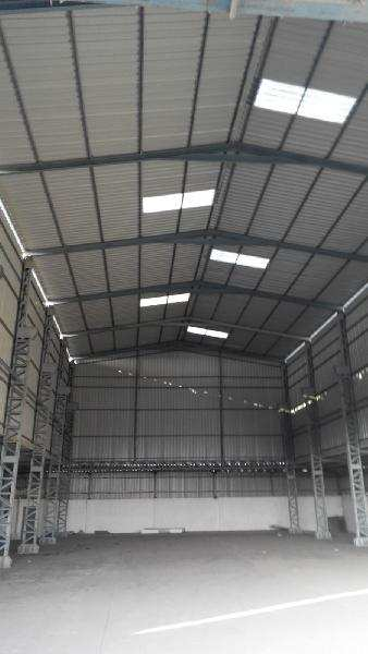 5000 Sq. Feet Factory for Rent in Chakan, Pune