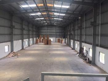 13000 Sq.ft. Factory / Industrial Building for Rent in Chikhal, Pune