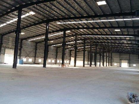 34000 sqft industrial shed for rent in chakan MIDC.