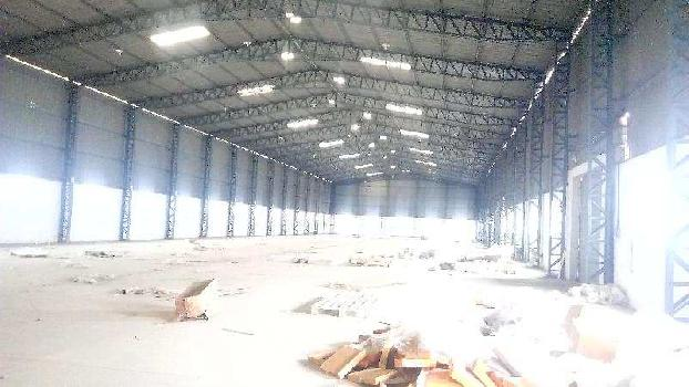 27000 sqft Warehouse for Rent in chakan.