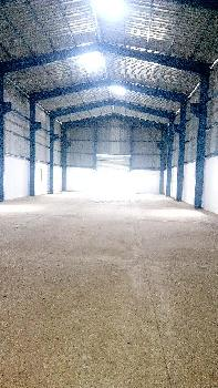 2800 Sqft Industrial Shed For Rent In Chakan MIDC