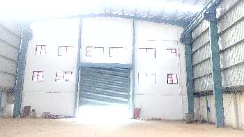12000 sqft industrial shed for rent in chakan near punenashik high way.