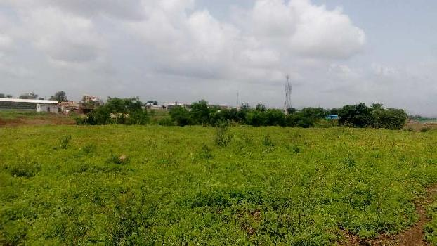 22000 sqft midc land for sale in chakan midc phase 1 near Mahindra co. Nighoje.