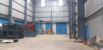 3000 Sq.ft. Factory / Industrial Building for Rent in Chakan, Pune