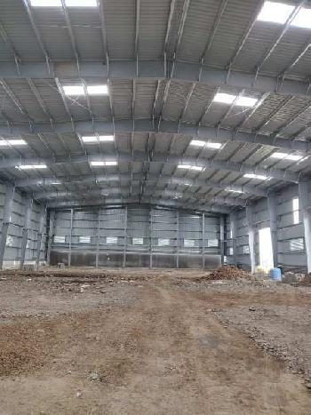 30000 sqft midc industrial shed for rent in chakan midc phase 2