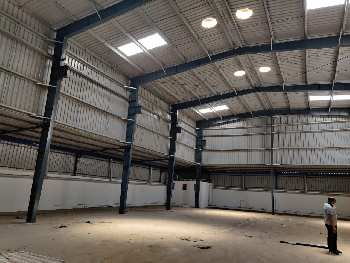10000 sqft midc shed for sale in chakan midc phase 2 for 2 cr