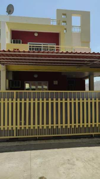 3 BHK Individual Houses / Villas for Sale in Chala, Vapi