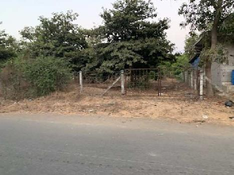 Residential Plot for Sale in Chala, Vapi