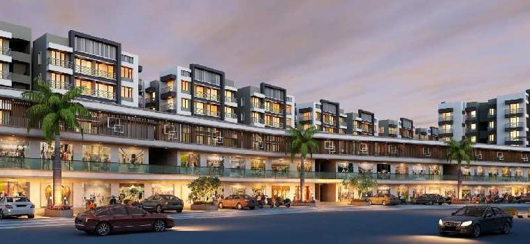 2 BHK Flats & Apartments for Sale in Kachigam, Daman