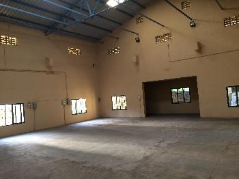 15000 Sq.ft. Warehouse/Godown for Rent in Turbhe Midc, Navi Mumbai