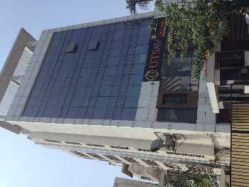 400 Sq.ft. Office Space for Sale in Roadpali, Navi Mumbai