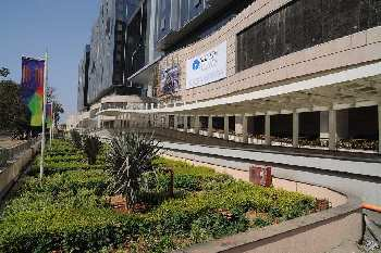 Office Space For sale in Seawoods, Navi Mumbai