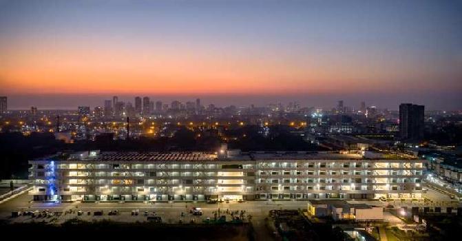 Industrial Building For Rent in Jui Nagar, Navi Mumbai