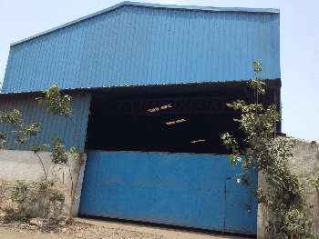 Industrial Building For Rent in TALOJA MIDC Navi Mumbai