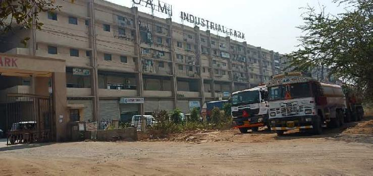 Industrial Building For Rent in Turbhe MIDC Navi Mumbai