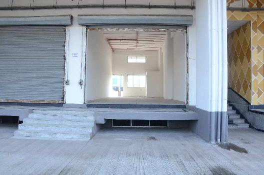 Industrial Building For rent in Turbhe MIDC, Navi Mumbai