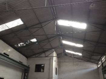 Industrial plot for Lease
