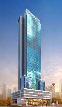 850 Sq.ft. Office Space for Sale in Navi Mumbai