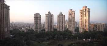 3 BHK Flat For Sale in Navi Mumbai