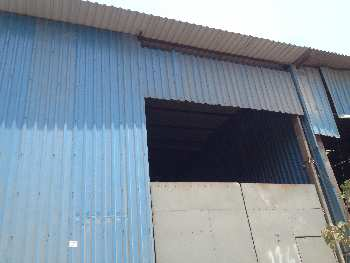 Industrial Shed for sale in Navi Mumbai