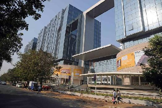 Commercial Office Space for rent in Seawoods, Navi Mumbai