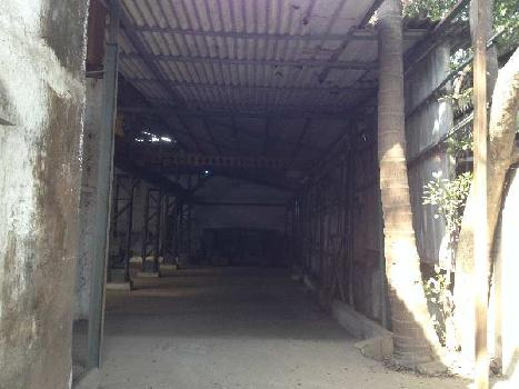 Industrial Shed for rent in Nerul, Navi Mumbai