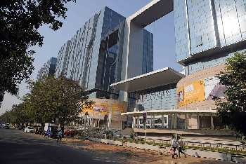 Office Space for Lease at Navi Mumbai