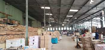 80000 Sq.ft. Warehouse/Godown for Rent in Rabale, Navi Mumbai