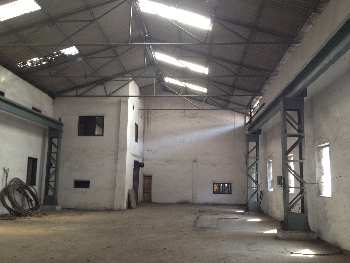 4000 Sq.ft. Warehouse/Godown for Rent in Turbhe Midc, Navi Mumbai