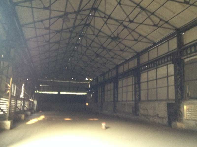 15000 SQFT Industrial Shed for Lease