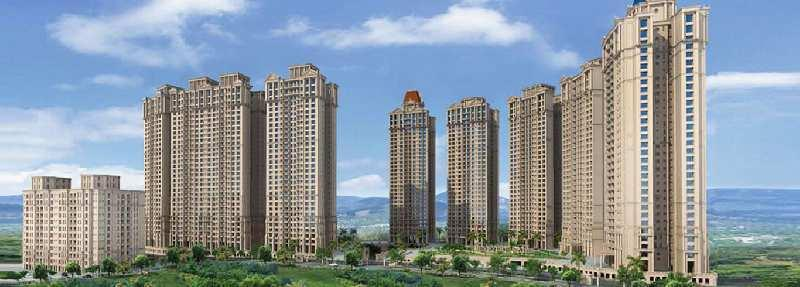 4 BHK for sale at Hiranandani (Sky House)