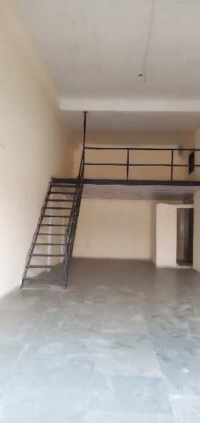 Industrial unit for Lease